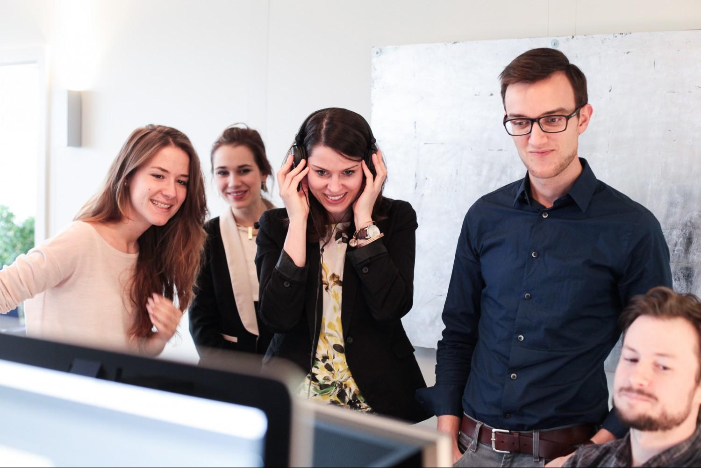 AHA!Videos Team Unterhaltung