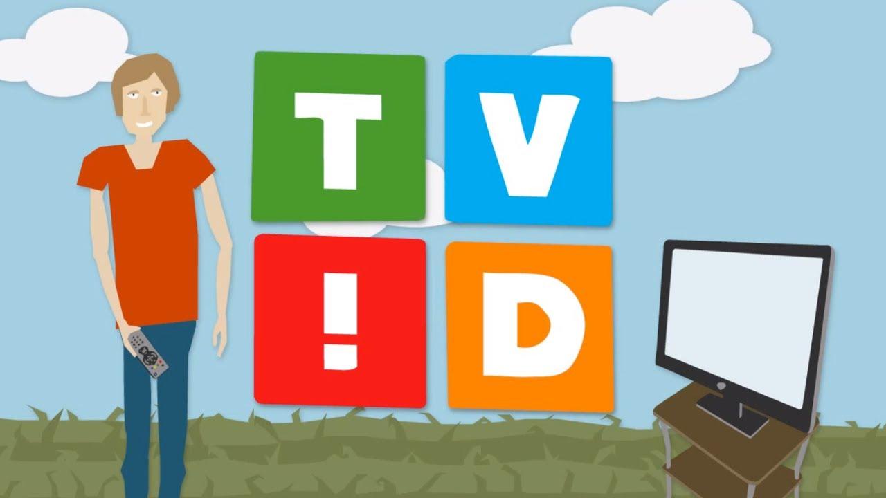 Screenshot Erklärvideo TV-ID