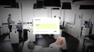 Screenshot Erklärvideo Software Protonet SOUL