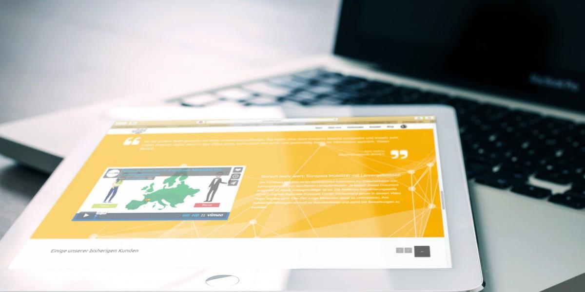 Vorteile eines Erklärvideos auf Ihrer Webseite