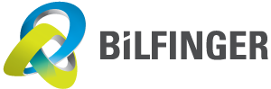 AHA!Videos Bilfinger Logo